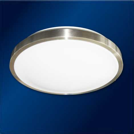 Top Light - Plafon łazienkowy ONTARIO LED/24W/230V