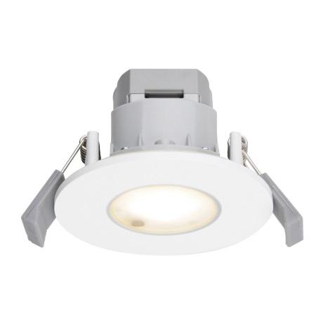 TRIO - LED Oprawa wpuszczana zewnętrzna LED/5,5W/230V IP65