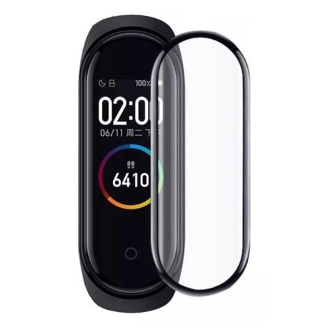 Xiaomi - Mi Band 4/5/6 szkło hartowane