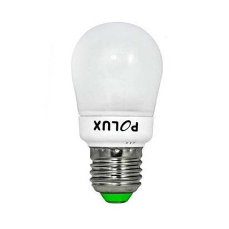 Żarówka energooszczędna A45 E27/7W/230V