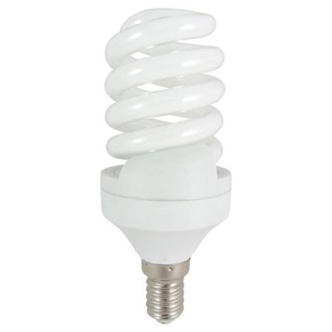 Żarówka energooszczędna E14/14W/230V 4200K