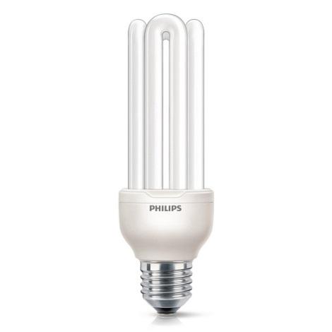 Żarówka energooszczędna Philips E27/14W/230V 6500K