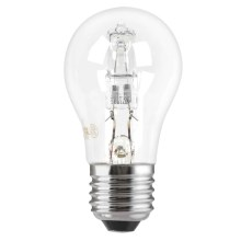 Żarówka halogenowa E27/42W/230V 2800K - GE Lighting